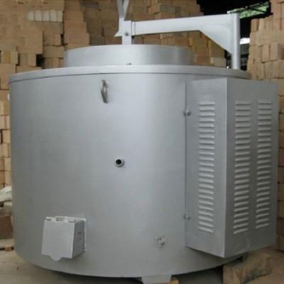 坩埚式电保温炉供应坩锅式熔铝炉厂家坩锅式熔化炉批发