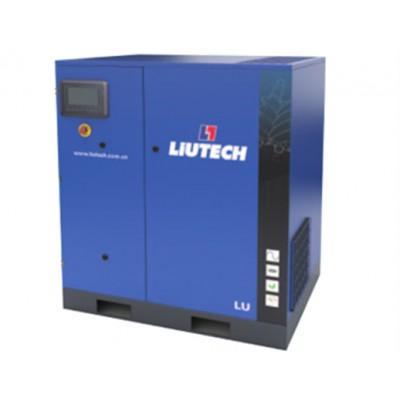 柳富达压缩机LU30