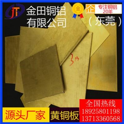 專業生產h65黃銅板/h60全硬黃銅板,h70五金黃銅板