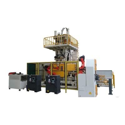 苏州三基挤压铸造机