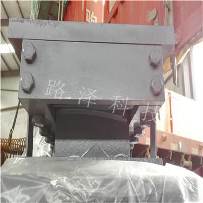 抗震球铰形钢支座弹性固定支座钢结构标准设计