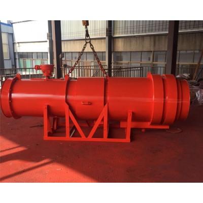 KCS230D除尘风机,18.5KW湿式除尘风机-除尘更省心