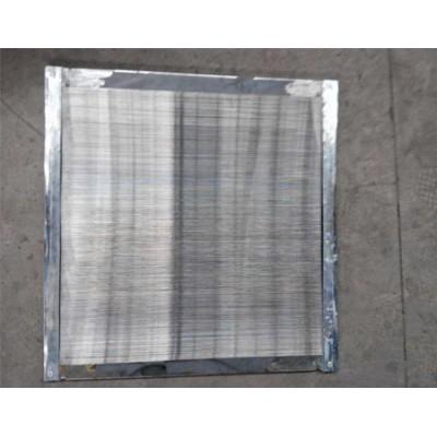 湿式振弦过滤板,风机振弦过滤板发货快