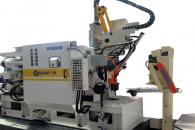 SCH系列卧式挤压铸造机
