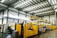 苏州三基先进挤压铸造装备技术助力于新能源轻量化汽车零部件生产