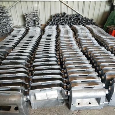 铝合金压铸压铸模具