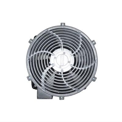 德国ebm伺服主轴电机风扇W2D225-EB14-01/14