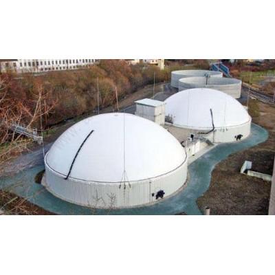 供西宁污水池加盖膜和青海景观膜结构设计