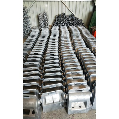 压铸铝件及模具