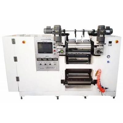 散热硅胶片压延机 相变导热垫辊压机 导热矽胶片热压机厂家直销