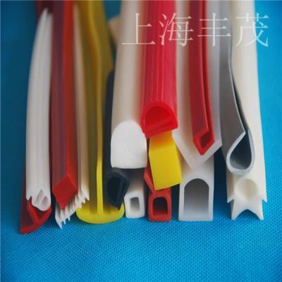硅胶异型条 耐高温密封条