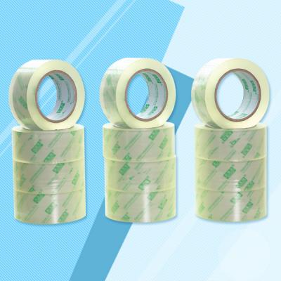 普兰店苹果箱封箱胶带-透明胶带工厂直销