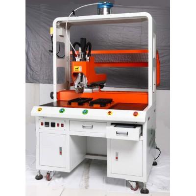 昆山华造厂家价格供应HZ83自动螺母机热熔螺母植入机