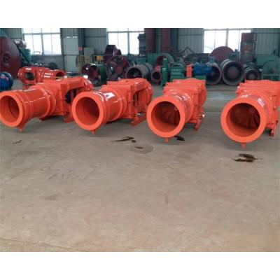 kcs系列矿用除尘风机,KCS-300D矿用除尘风机保养事项