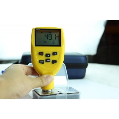 涂层测厚仪价格 磁性涡流测厚仪 DR230