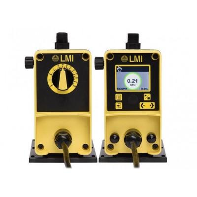 米顿罗LMI计量泵PD056-738NI电磁泵