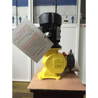 进口品牌米顿罗GM0090PQ1MNN计量泵选型销售