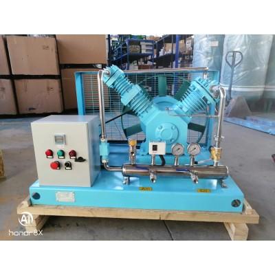 供应氧气压缩机