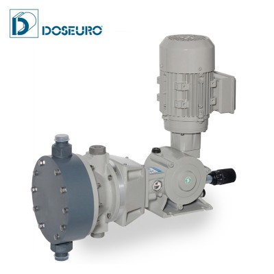 意大利DOSEURO进口机械隔膜计量泵代理销售