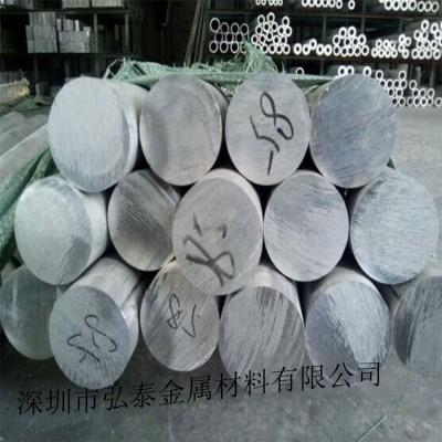优质6A02国标铝棒、环保精拉铝棒