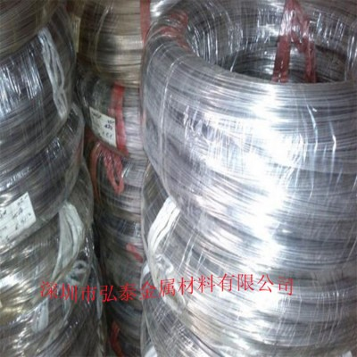 国标1050导电用纯铝线生产厂家