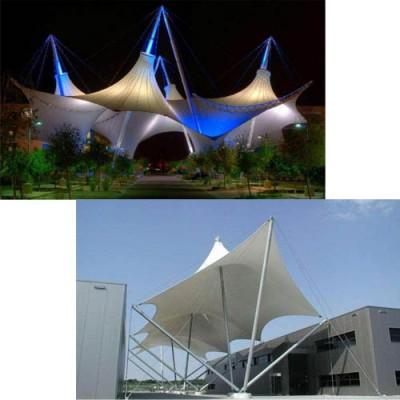 供青海张拉膜结构和西宁张拉膜建筑哪家好