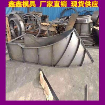 收费岛模具重要标志 收费岛钢模具新材料