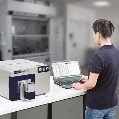 上海容好仪器设备有限公司日立光谱仪台式FMS火花直读#新资讯