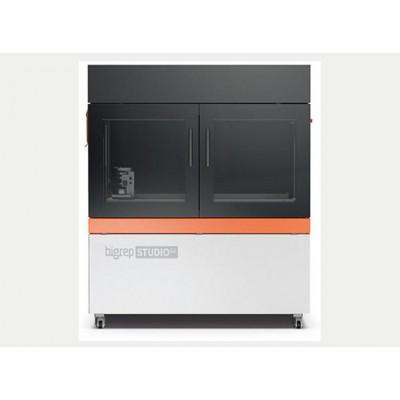 BigrepstudioG2工程塑料3D打印机代理商销售电话