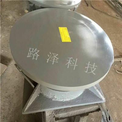 钢结构固定球型铰支座 连廊滑动球铰支座成品厂家