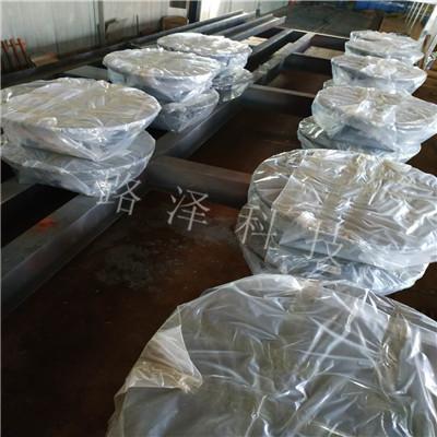 减震单双向滑移球型钢支座成品定做厂