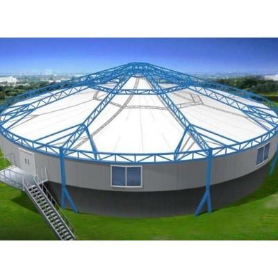 供青海膜结构和西宁帐篷膜结构设计
