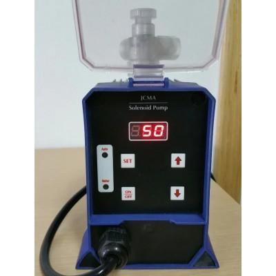 爱力浦JCMA电磁隔膜计量泵AILIPU