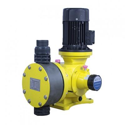 苏州JXM-A机械隔膜计量泵/爱力浦/AILIPU厂家报价