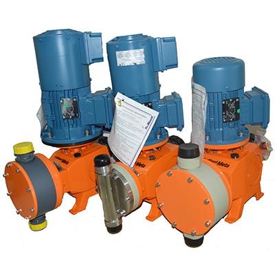 德国普罗名特MTMA03960机械隔膜加药泵选型销售