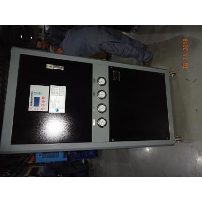 供应上海冷热油温控制机 TCU温度控制机 油加热器