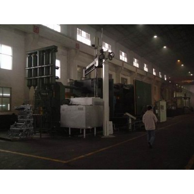 供应上海导热油加热控温机 复材机械加热机 印刷机械专用模温机
