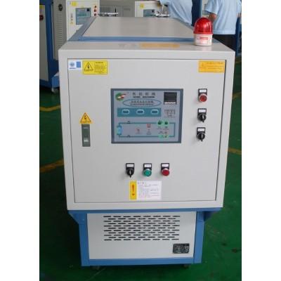 供应上海油加温机 导热油加热系统