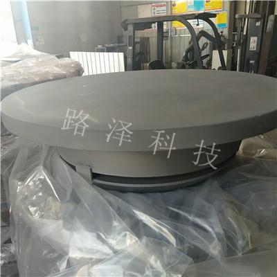 3000KN固定抗震铰支座 固定型铰支座优化设计厂家