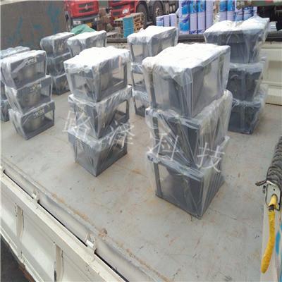 单向弹性球型支座 双向活动抗震支座定制生产