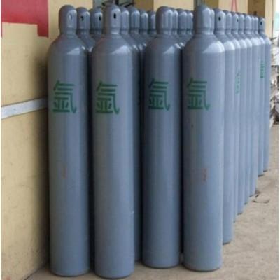 供甘肃陇南氩气和天水液氩价格