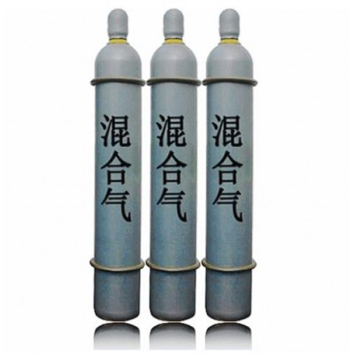 供兰州混合气体和甘肃特种气体公司