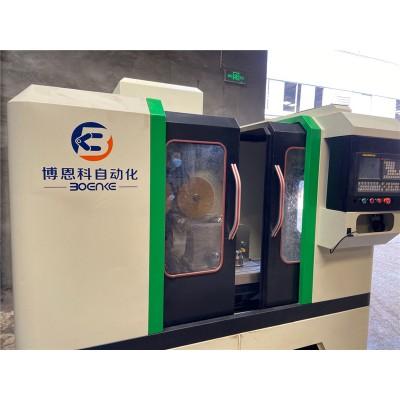 铸件自动打磨设备 压铸件自动打磨机  自动打磨清理设备