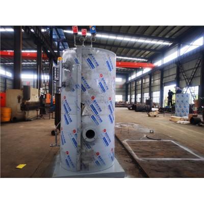 WNS1吨燃气蒸汽锅炉 洗涤厂蒸汽锅炉