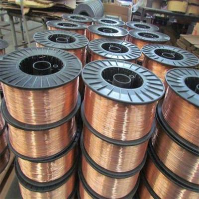 ER80-G焊丝ER110S-G高强钢焊丝