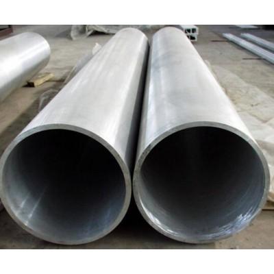 直销薄壁6063大口径铝管