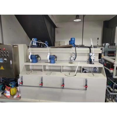 宁波机加工抛光废水处理设备