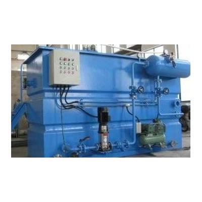 一体化零排放污水处理设备