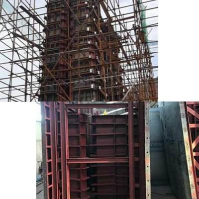 供青海建筑模板和西宁隧道模板批发