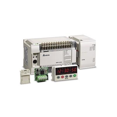 台达PLC PM系列 DVP20PM00DT